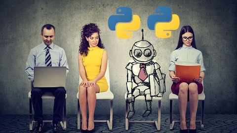 Complete Python Machine Learning & Data Science for Dummies