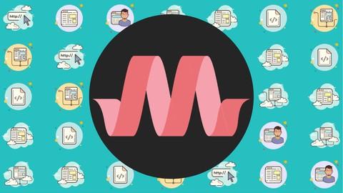 Curso de Materialize: Crie Temas para Web e Apps +2 Projetos