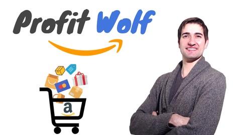 Online Arbitrage avec Amazon FBA - Formation ProfitWolf