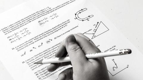 New SAT Math Crash Course