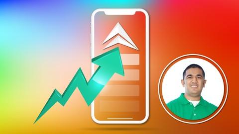 Mobile App Business - Develop Plan, Strategy, Marketing