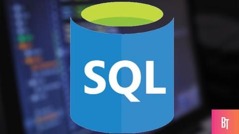 Microsoft SQL SERVER   Sıfırdan İleri Seviyeye SQL Server