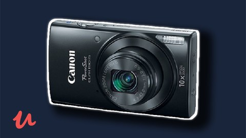 Unofficial Guide to the Canon PowerShot ELPH 180 and 190 IS