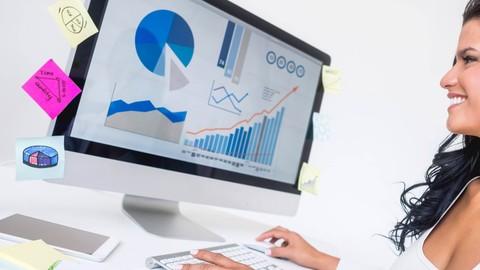 Guide pratique de l'analyse de données avec Excel 2016 et BI