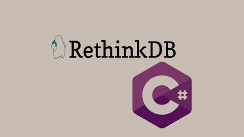 RethinkDB with C#