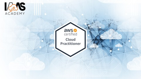 [NEW] AWS Certified Cloud Practitioner 2021 - Exam Training
