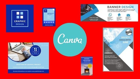 Canva for entrepreneur and marketing digital