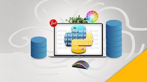 Pemrograman Database Python dan MySQL dari Nol sampai Gol!