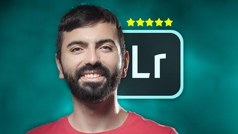 Photoshop Lightroom CC 2020 | Fotoğraf Düzenleme Eğitim Seti