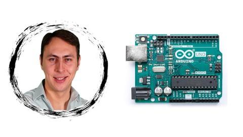 Arduino ile Robotik Kodlama Başlangıç Eğitimi (15 Proje )