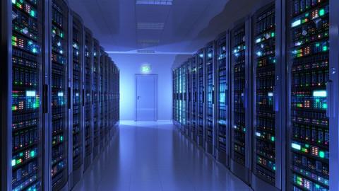 HSRP-STP-VTP-DHCP-EtherChannel-DataCenter(All in One)