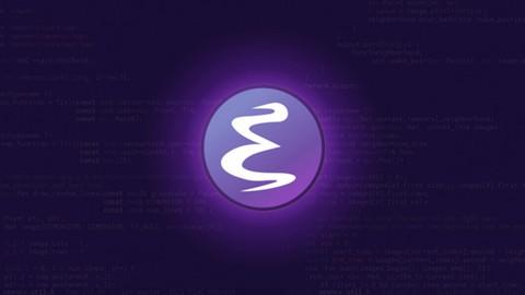 Emacs Tutorial MADE EASY