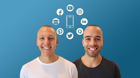 The Social Media Marketing Masterclass 2021