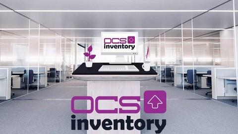 OCS: Gestión de inventario profesional