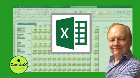 Microsoft Excel Professional: Become an Excel Power User