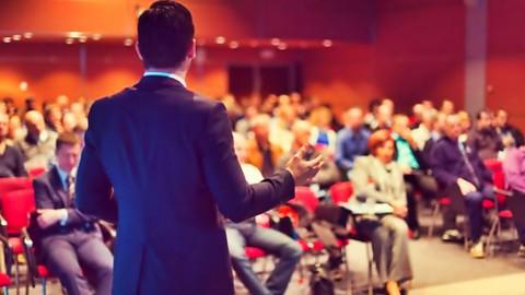 Public Speaking: Successful Public Speaking For Beginners