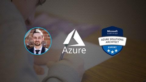 AZ-300/303 Azure Architecture Technologies Practice Tests