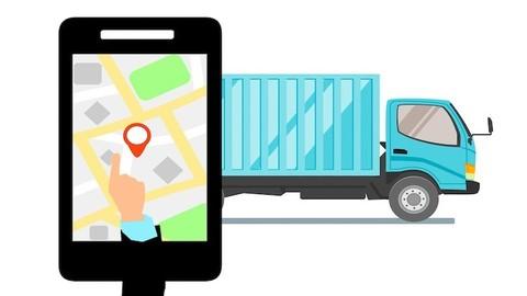 Geolocalización con HTML5 y Google Maps en Apps móviles