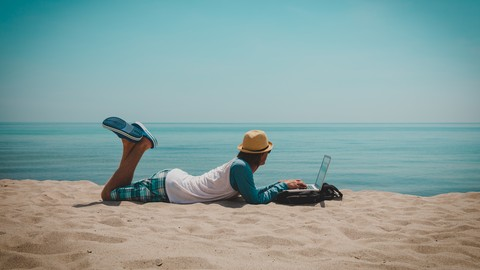Freelancing For Beginners: Get Paid What You're Worth.