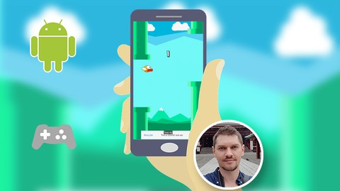 Create a Flappy Bird clone for Android