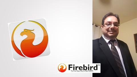 Firebird Fundamental - Aprenda SQL e Banco de dados Firebird