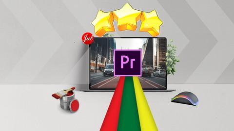 Menguasai Teknik Edit Video dengan Adobe Premiere CC 2019