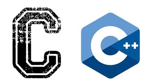 C programlama ve C++ programlama ile Yazılım Geliştirme