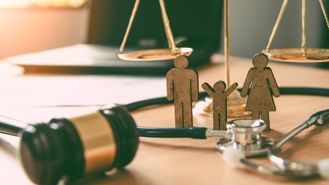 Family Law Court Expertise for the United Kingdom Beginners