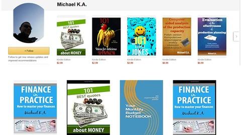 Jak Wydać Książkę Na AMAZON i AMAZON Kindle