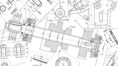 Mechanical Engineering Drawing and Design