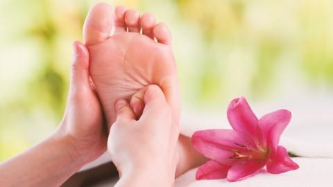 Podal Reflexology Massage