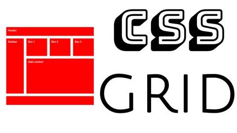 Maîtrisez CSS GRID !