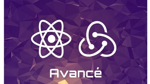 React Native + Redux avancé