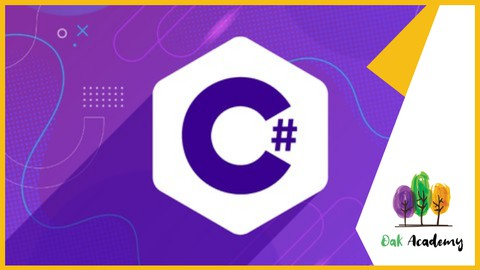 C# For Beginners: Learn C# Programming From Scratch