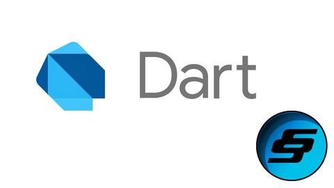 Dart Masterclass Programming Course: iOS/Android Bible