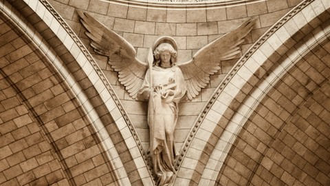 Discovering Angels and Spirit 101