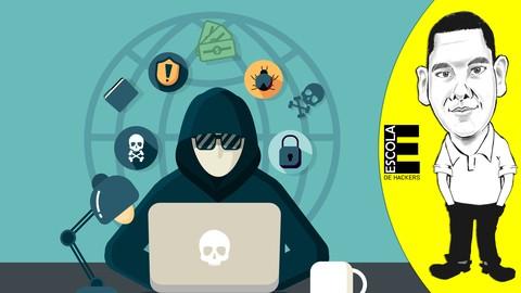 Aprenda como os Hackers agem jogando Street Hacker no PC
