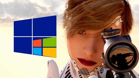 Course 1: Set Windows Server 2019 Network-Microsoft series