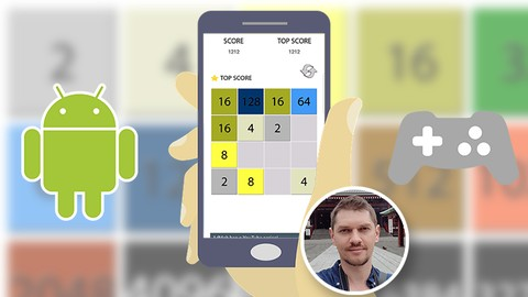 Create a 2048 Android Game Clone from Scratch
