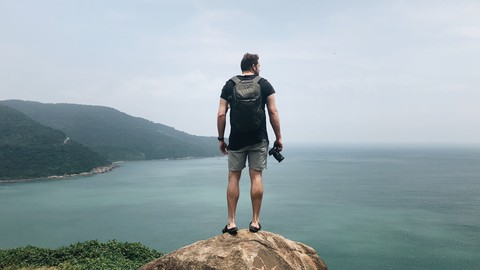 Becoming a Professional Travel Photographer