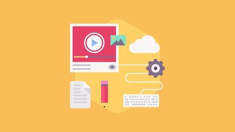 Teach on video, present via Keynote and do a Skype interview