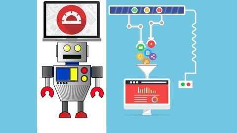 AngularJS Application Testing using Robot Framework