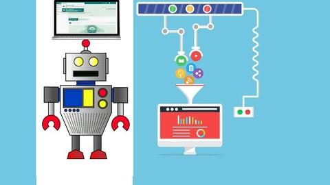 Automate anything using Robot Framework + Sikuli