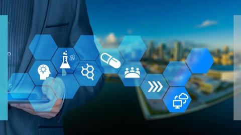 Drug Development and Pharmaceutical R&D Business Framework