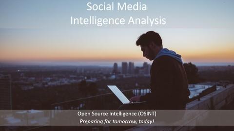 Cyber & Social Media Intelligence Analysis