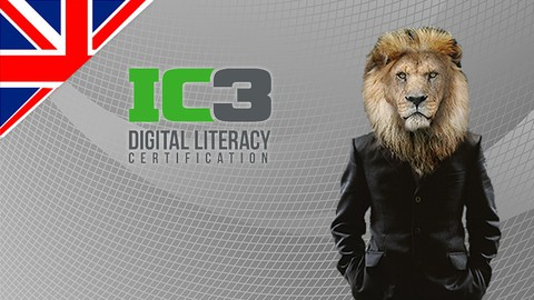 IC3 - Living Online (GS5)