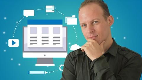 Website Conversion Optimization: UX, Social Media & Email
