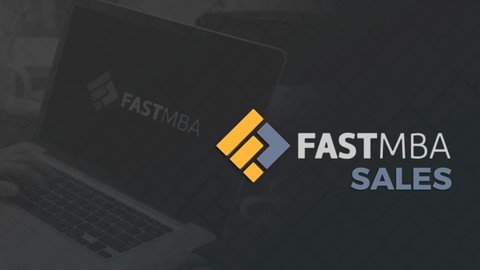 Fast MBA - Sales - Curso Completo de Vendas