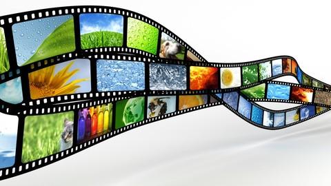 Edição de vídeos com Filmora