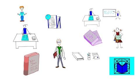 Aprende a registrar operaciones en el Diario y en el Mayor